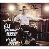 "Eli ""Paperboy"" Reed - My Way Home (2016)"