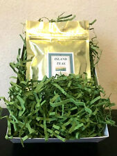ISLAND TEAS SUPER WEIGHT LOSS ORGANIC GREEN TEA GIFT BOX