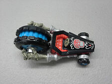 Skylanders - CRYPT CRUSHER Vehicle - Used/Loose, Figures Only