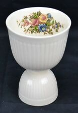 Wedgwood Double Egg Cup Wildflowers? Beautiful