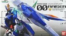 BANDAI PG 1/60 GN-0000+GNR-010 00 RAISER Model Kit Gundam 00 NEW from Japan F/S