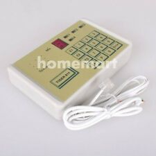 Alarm System Wired Voice Auto-dialer Burglar Security House microphone original
