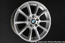 5 5er 6 6er BMW F10 F18 F12 F13 ALUFELGE V-Speiche 281 M PAKET FELGE WHEEL JANTE