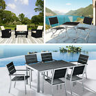OUTDOOR GARDEN DINING PATIO FURNITURE SETS RATTAN TABLE CHAIRS SOFA SET JARDER