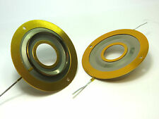 Diaphragme compatible JBL 2402, 2404, 2405 peavey ht94 and many more