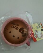 Sanrio Hello Kitty Latte Cup Squishy (Pink)
