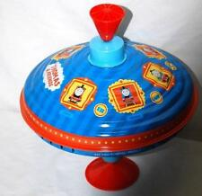 Thomas Tank Engine Spinning Top tin Schylling New Old Stock Does Not Work looks+