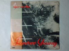 """ALPHAVILLE Forever young 7"""" ITALY"""
