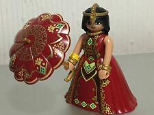PLAYMOBIL FRIENDS 6825 MEDIEVAL CASA MUÑECAS Princesa Hindu Princess Princesse 2