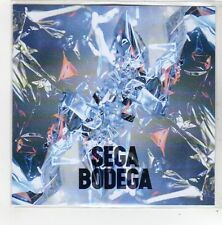 (FN647) Sega Bodega, Security - 2013 DJ CD