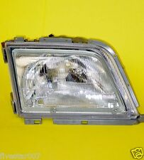 OEm Right Side Head Light Without Xenon Mercedes 300sL sL320 500sL sL500 sL600