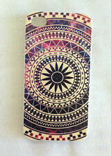 Aztec Galaxy Pattern Printed Case for iPhone 4 iPhone 4/4S