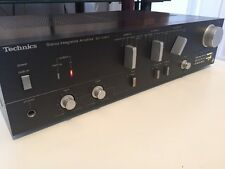 Technics SU-V303 Stereo Integrated Amplifier Amp Hifi Separate