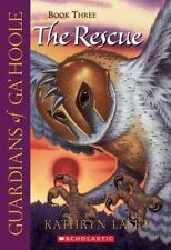 Guardians of Ga'Hoole The Rescue Book (Book 3)
