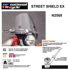 HONDA VT1100C SHADOW SPIRIT 1997-2007 NATIONAL CYCLE STREET EX SHIELD N2568