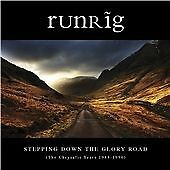Runrig - Stepping Down the Glory Road (The Chrysalis Years 1988-1996, 2013)