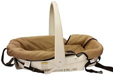 Cosco Dreamride SE Latch Infant Seat Car Bed Carrier Auto Airplane Airline 33375