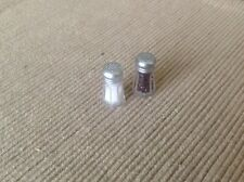 """18"""" doll salt and pepper shakers food fit American Girl Our Generation toy"""