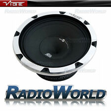 "Vibe Black Death Pro 6 6.5"" 17cm 450w Mid Bass Driver Audio Speaker 4Ohm"