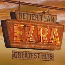 BETTER THAN EZRA Greatest Hits BRAND NEW CD ...Buy 2 + and SAVE $