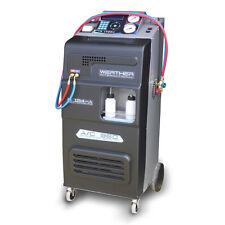 Vollautomatisches Klimaservicegerät WERTHER AC 960.15 für Kältemittel R 134 a