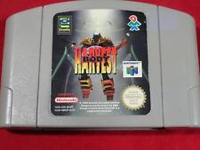 HARVEST BODY NINTENDO 64 HARVEST BODY N64