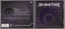 Six Feet Under - Alive and Dead  (Metal) (CD 1996) METAL BLADE