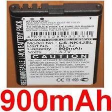 Batterie 900mAh type BL-4J Pour Nokia Lumia 620