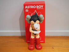 Kaws Astro Boy Figure Medicom Toy Companion Genuine