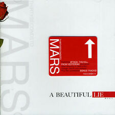 30 Seconds To Mars - Beautiful Lie (CD NEUF)
