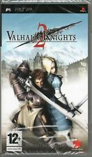 VALHALLA KNIGHTS 2 GAME PSP ~ NEW / SEALED