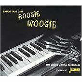 Various Artists - Bands That Can Boogie Woogie (2004)