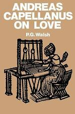 Andreas Capellanus On Love (Paperduck), Walsh, P., New Book