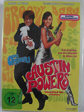 Austin Powers - Detektiv Ihrer Majestät - Mike Myers, Hurley, Swinging Sixties