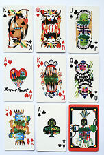 'KACHINAS' p/cards. USA. Artist: MARGARET PARROTT (hand signed by the artist)