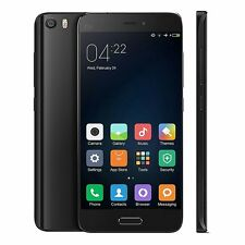 Xiaomi Mi 5 Dual 32GB Black Snapdragon 820 Kryo with Quick Charge 3.0