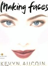 Making Faces by Kevyn Aucoin (1999, Paperback)