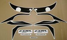 cbr 1000rr 2008 full decals stickers kit set fireblade graphics наклейки SC59 rr