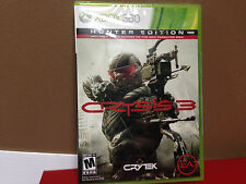 ** Crysis 3 Hunter Edition - Xbox 360 - Brand New - Factory Sealed