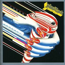 Turbo - Judas Priest (2002, CD NIEUW)
