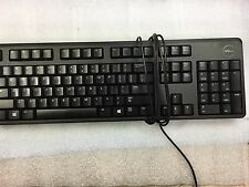 Dell 469-2457 KB212-B Wired Keyboard