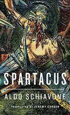 Spartacus (Revealing Antiquity), , Schiavone, Aldo, Good, 2013-03-05,