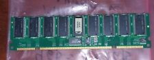 1GB SDRAM PC133 CL3 64X4 36CHIPS 200PIN  ECC FOR Octane2, SGI RAM  HU-MEM2GB