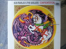 "12"" - Bob Marley & The Wailers - Confrontation -----"