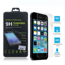 Real Premium Tempered Glass Screen Protector for Apple iPhone 6plus  5.5inch