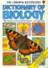 Dictionary of Biology by Corinne Stockley (1987, Paperback) Full Color w/charts