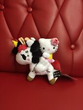 Tokidoki x Hello Kitty Kimono Plush: Hello Kitty x Sakura (TK1)