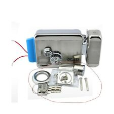 FREE SHIPPING Electronic Door Lock For Access Control System video Door Phone