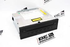Original Audi A8 4H A6 4G A7 Wechsler CD Changer MMI 3G Touch DVD  4H0035108C