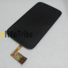 Touch Screen Digitizer Lens + LCD Display Assembly for HTC Desire X T328E Proto